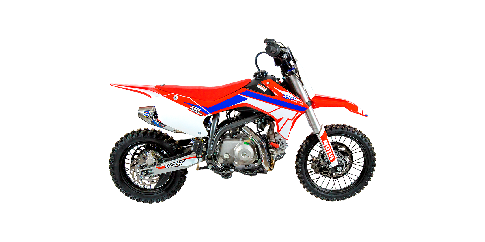 JUNIOR 14/12 110CC